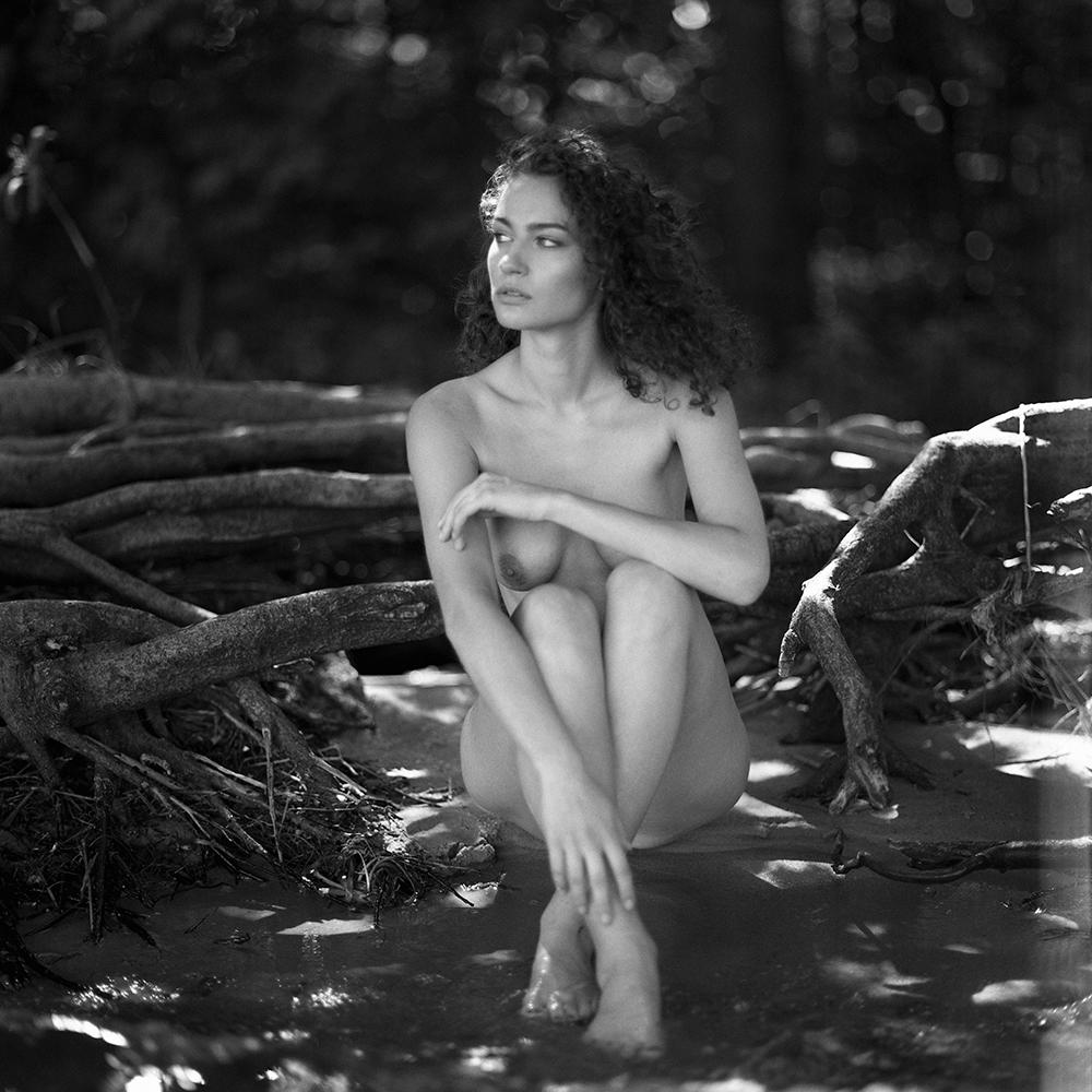 polska, analog, hasselblad 203FE, modelka, Ninoveron, akt, nude, plener, Aga, Agnieszka G, Ferociouss24, women, 6x6