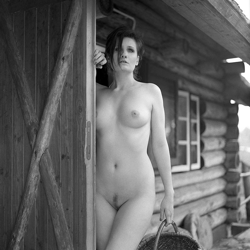 polska, analog, hasselblad 203FE, modelka, Ninoveron, akt, nude, Klaudia, Claudia25, Fotoszopa