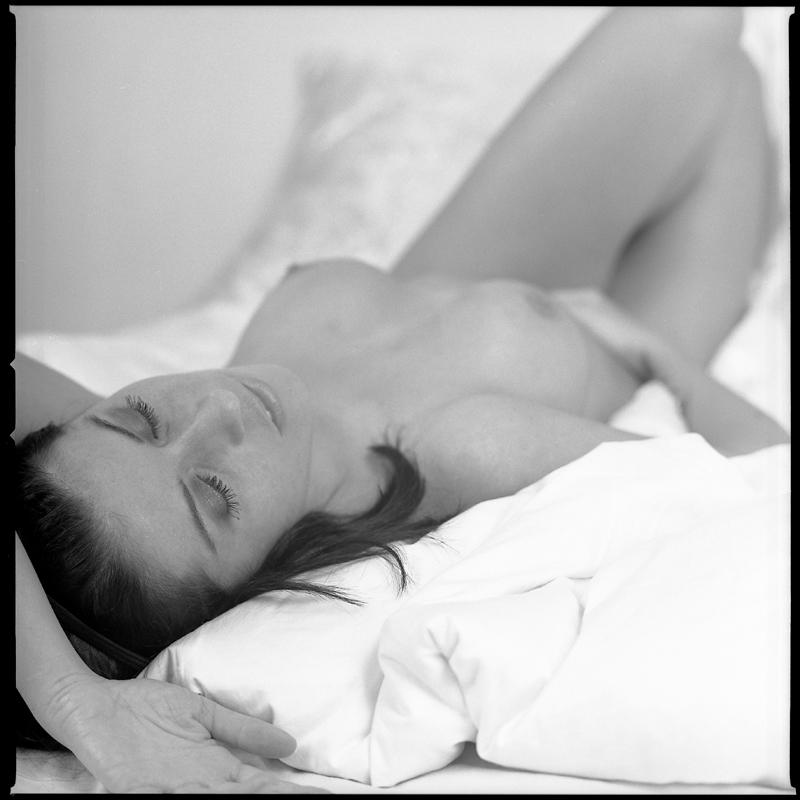 Kamila, cleo90210, analog, akt, nude, studio