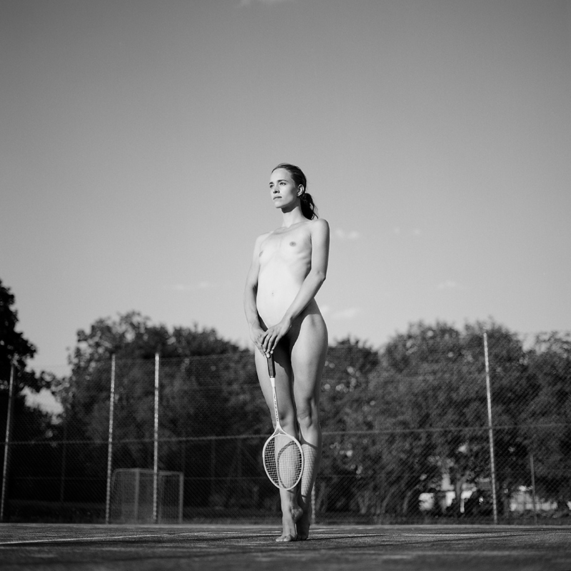 Akt, analog, hasselblad 203FE, czechy, modelka, Ninoveron, nude, plener, Daniela