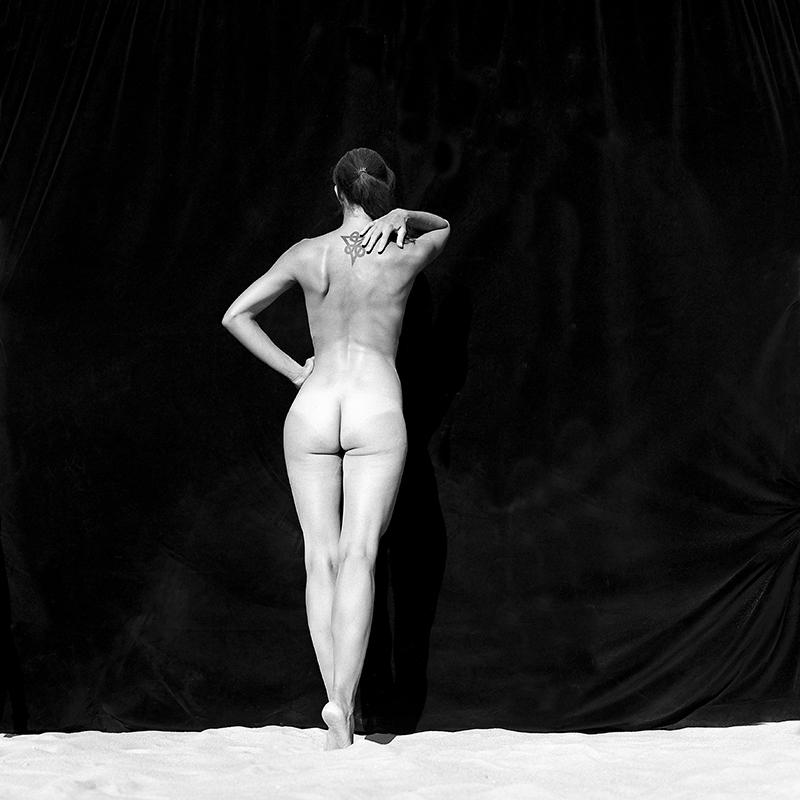 Akt, analog, hasselblad 203FE, czechy, modelka, Ninoveron, nude, Daniela