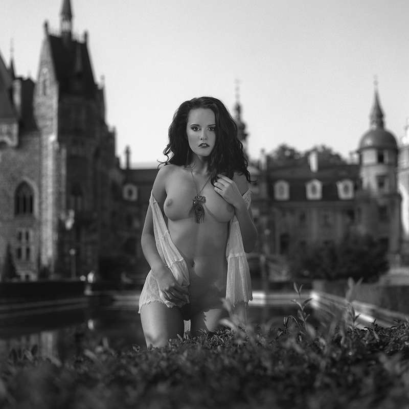 polska, analog, hasselblad 203FE, modelka, Ninoveron, akt, nude, Marta, plener, Enigma, Enigma89