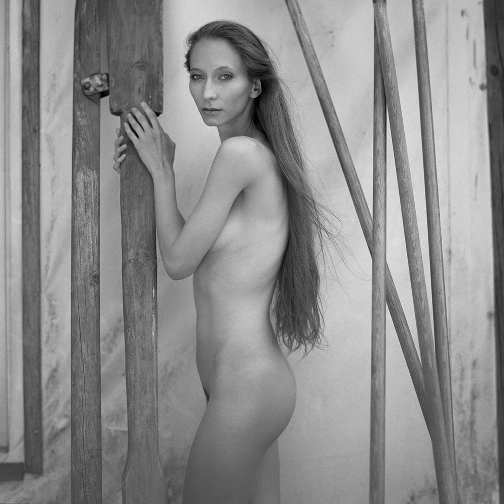 polska, analog, hasselblad 203FE, modelka, Ninoveron, akt, nude, Gracja, women, Podlaskie Plenery Fotograficzne
