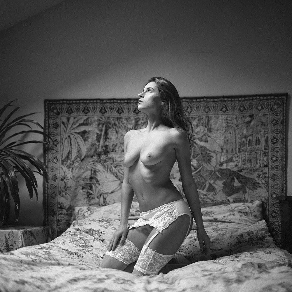 polska, analog, hasselblad 203FE, modelka, Ninoveron, akt, nude, Iza, Izabella, women, plener