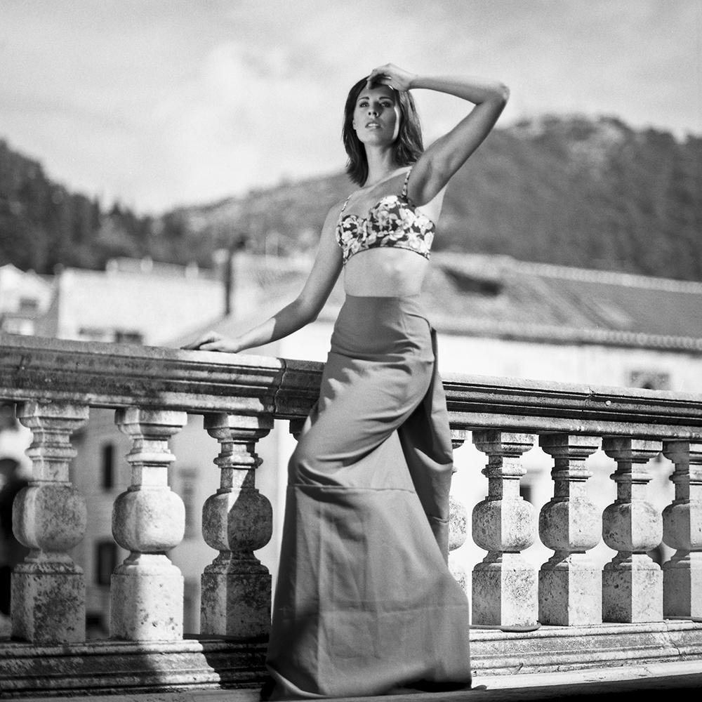 analog, Chorwacja, Croatia, Fashion, hasselblad 203FE, Hvar, modelka, Nelly Horinková, Ninoveron, Karolina, Plener, Portret, Vendula Lukesová