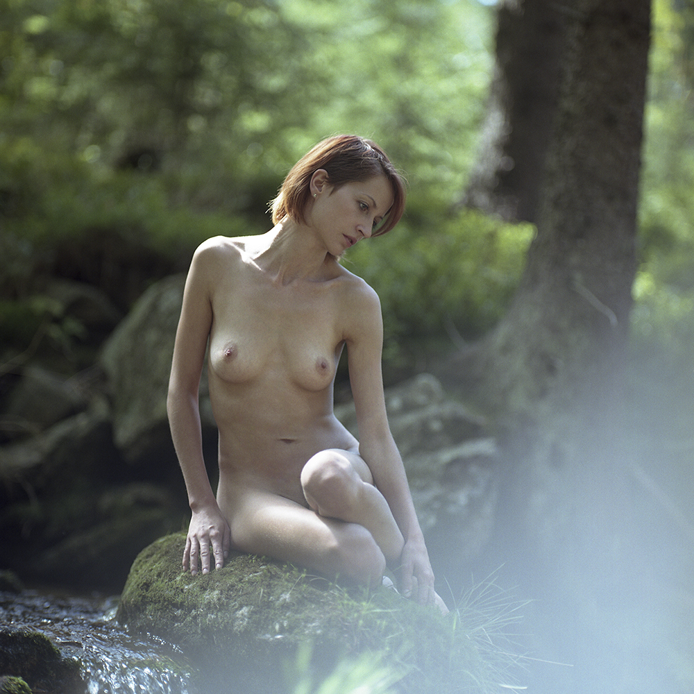 polska, analog, hasselblad 203FE, modelka, Ninoveron, akt, nude, góry izerskie, mallenka25, Anna Inna