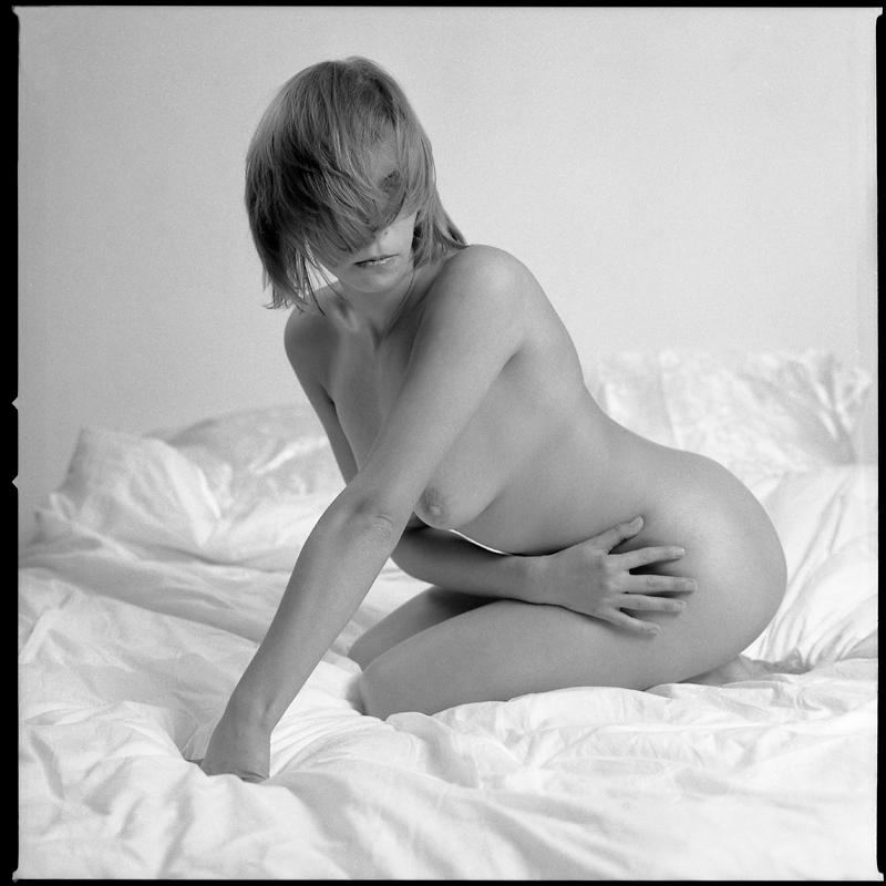 Ewelina, malutkacholera, becapri, analog, akt, nude, studio