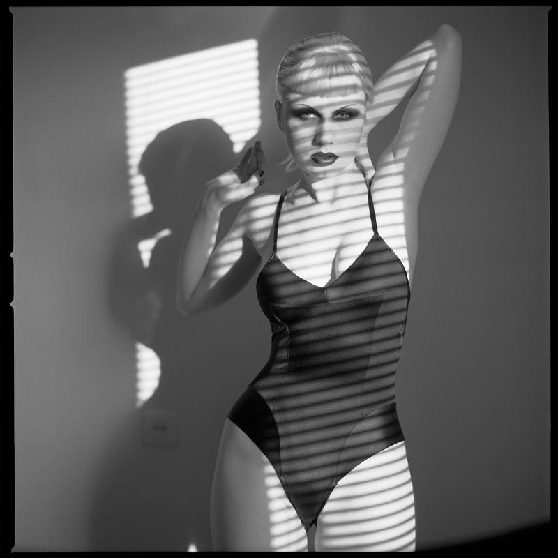 analog, Merz, Aga, Hasselblad 203FE, modelka, akt, nude, studio