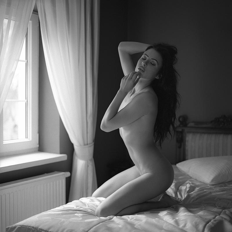 polska, analog, hasselblad 203FE, modelka, Ninoveron, akt, nude, Monika, Monax, G-style, Grażyna Pander-Kokoszka, Gniewino
