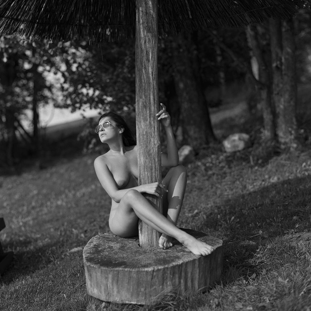 polska, analog, hasselblad 203FE, modelka, Ninoveron, akt, nude, Nana, women, Podlaskie Plenery Fotograficzne