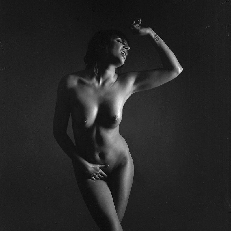 Natalia, natalqa, Becapri, akt, nude, studio