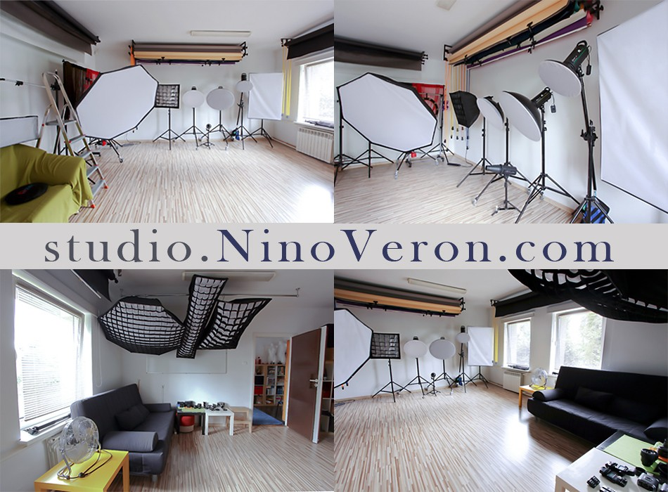 studio Ninoveron.com