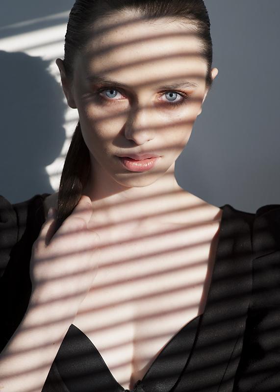 Ewa Sunlight, Kamila