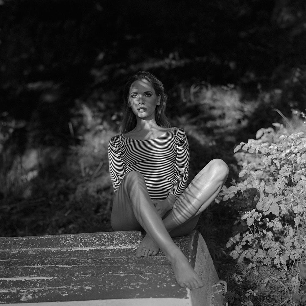 croatia, chorwacja, analog, hasselblad 2003, modelka, Ninoveron, fashion, portret, plener, chorwackie plenery,  Victoria, Victoria Timoshenko, Liholat