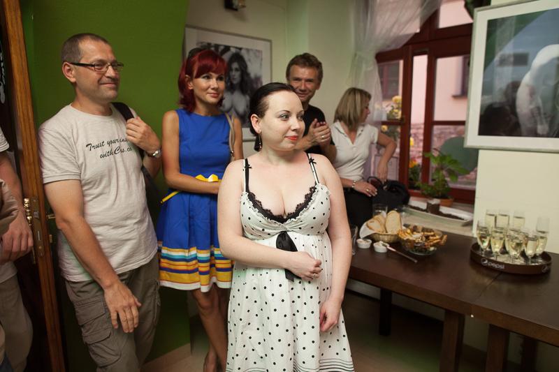 polska, Ninoveron, wystawa, wernisaż, Bielsko-Biała, Analog Cafe, Bartosz Brudek