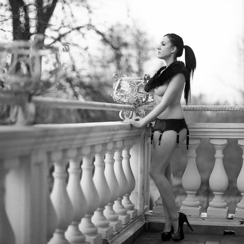 polska, analog, hasselblad 203FE, modelka, Ninoveron, akt, Agnieszka Szczepańska, xagyx